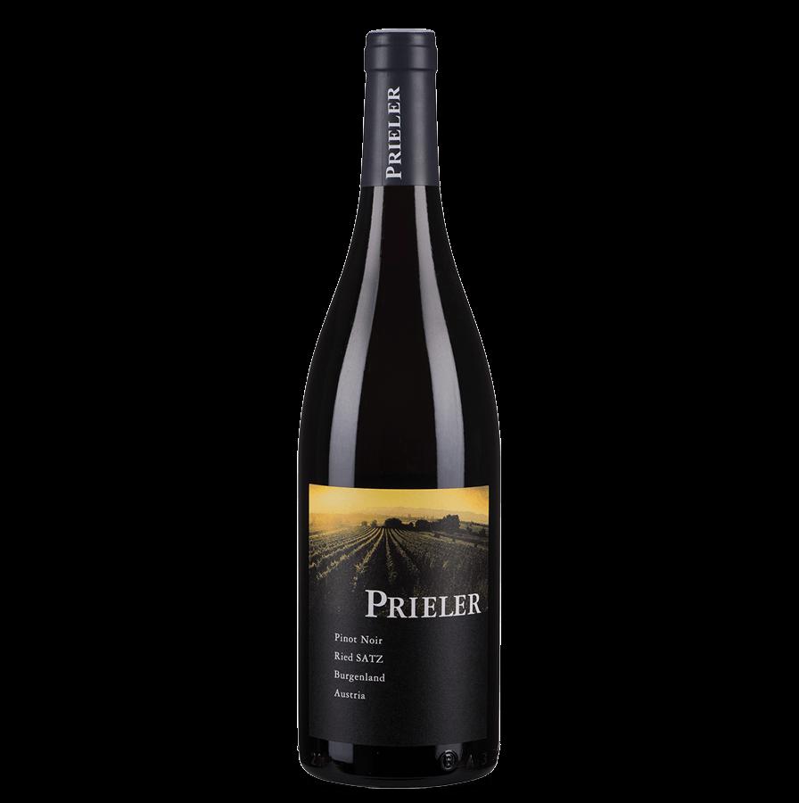 Pinot Noir Ried Satz 2015