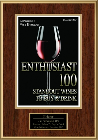 100 Standout Wines to buy and drink