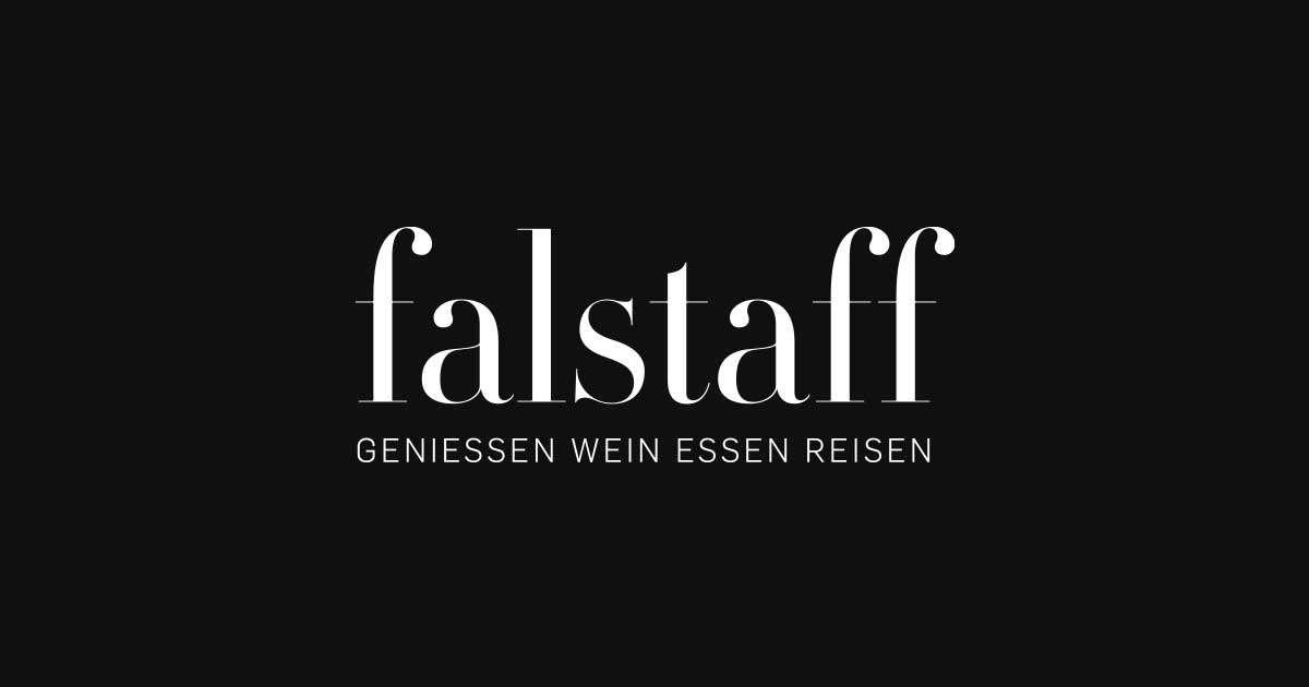 Falstaff Rotwein Guide 2018