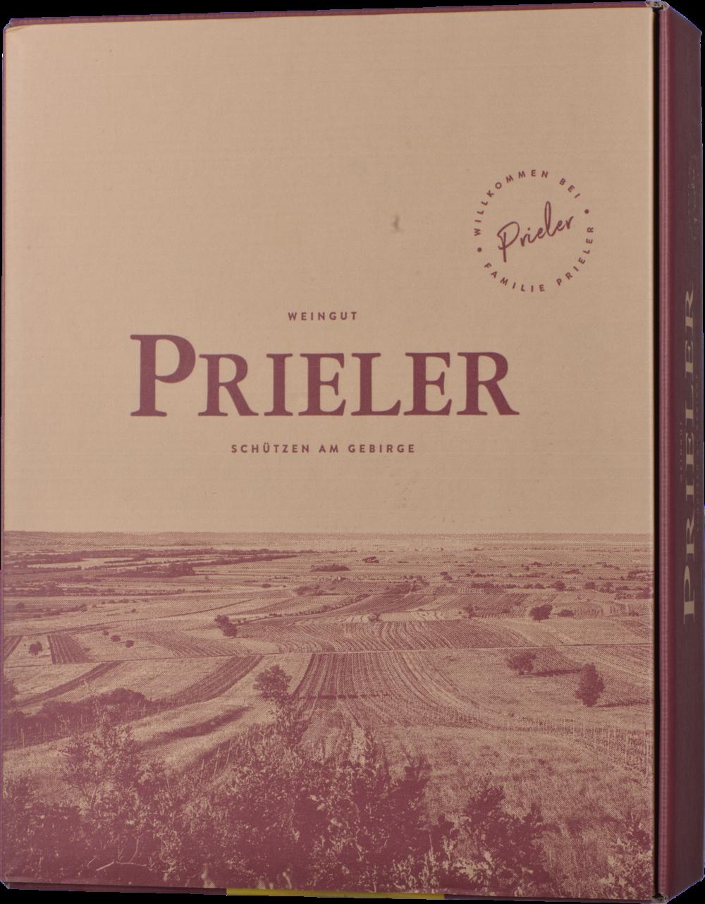 """Prieler Probierpaket """"Zum Kennenlernen"""""""