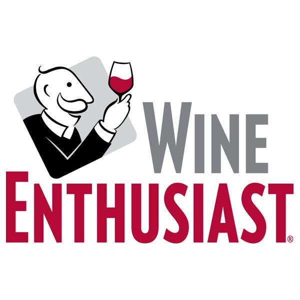 Wine Enthusiast – Rating