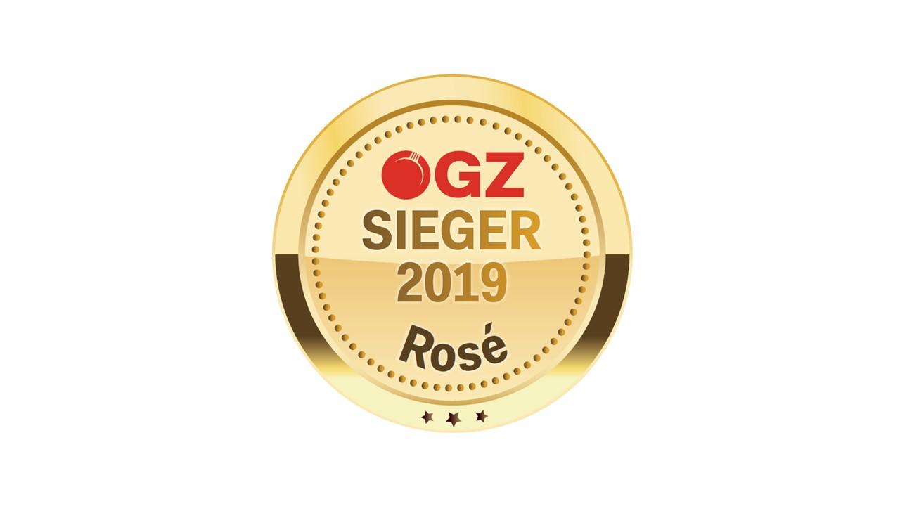 ÖGZ Sieger Rosé Sommelier-Edition 2018