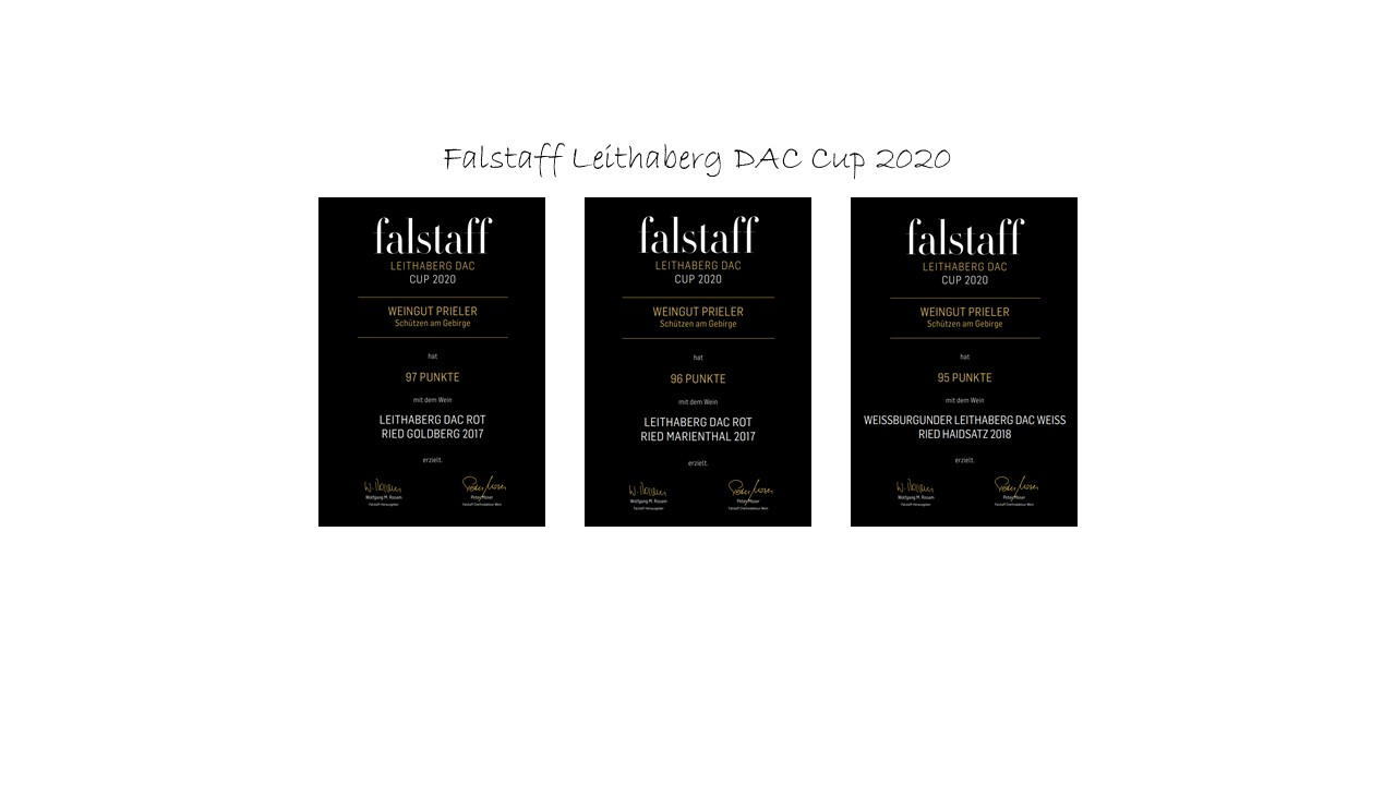 Falstaff Leithaberg DAC Cup 2020