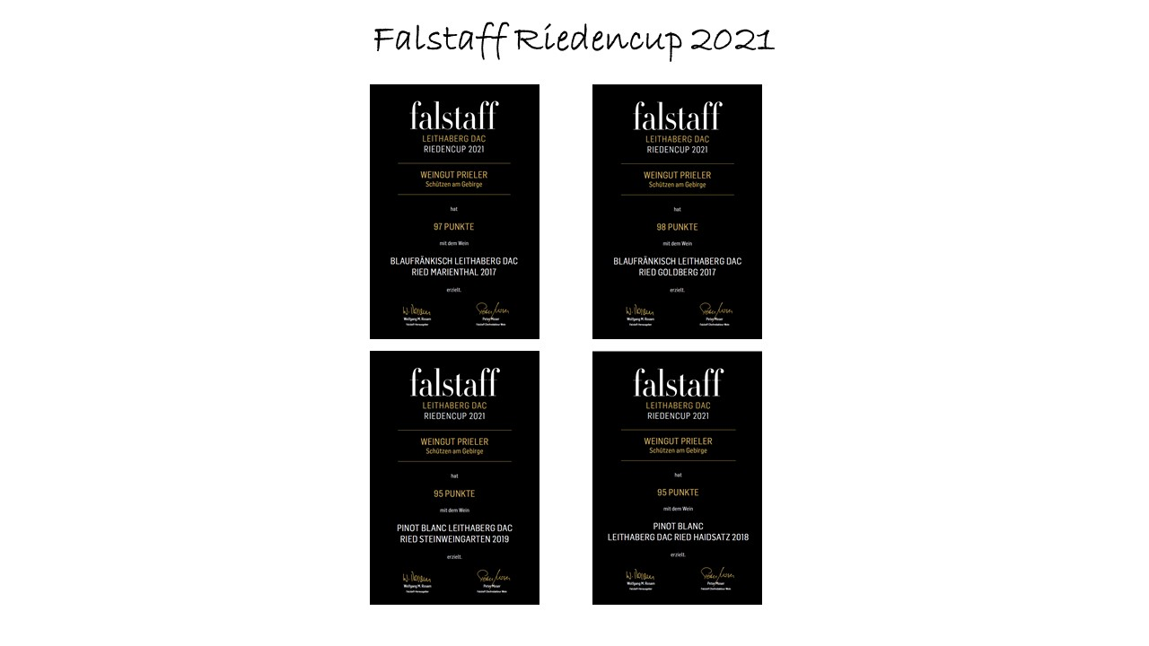 Falstaff Riedencup 2021